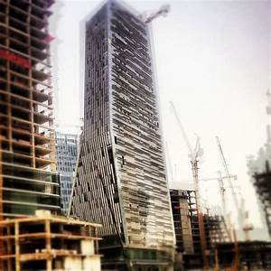 FxFowle   Architecture - KAFD   Pinterest   Towers and ...