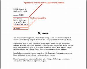 see how it works list of literary agents With how to write a cover letter for a literary agent
