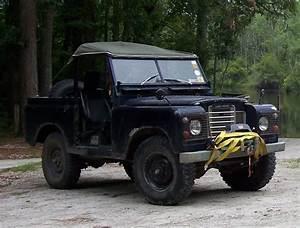 Pin On Land Rover Series I Ii  Iii