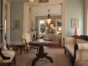 5 characteristics of charleston39s historic homes hgtv39s for Interior design ideas georgian house