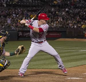 Part 5: Mike Trout | Paciorek's Principle of Perfect ...