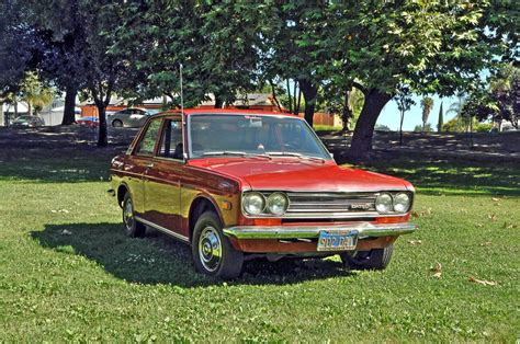 Datsun 510 For Sale California by 1971 Datsun 510 Two Door Sedan For Sale By Owner In