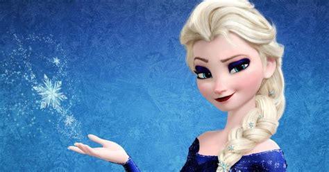 Une Petite Amie Pour Elsa ?