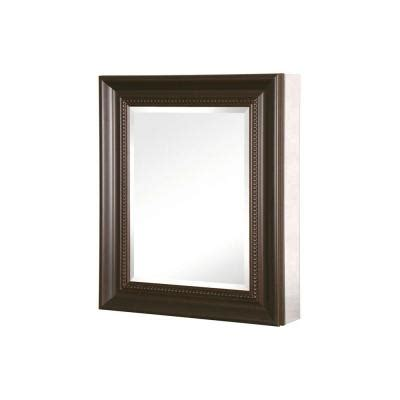 24 x 30 recessed medicine cabinet pegasus 24 in x 30 in recessed or surface mount mirrored