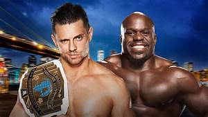 WWE SummerSlam 2016 Review: Live Results, Analysis, and ...