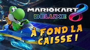 Mario Kart Switch Occasion : vous avez dit f zero mario kart 8 deluxe sur nintendo ~ Melissatoandfro.com Idées de Décoration