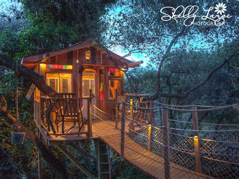 Of The Most Beautiful Treehouses From All Over The World