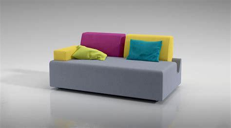 modern color block 3d model cgtrader