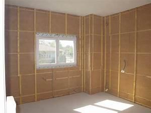 isolation phonique et thermique dun appartement dans une With isolation phonique interieure appartement