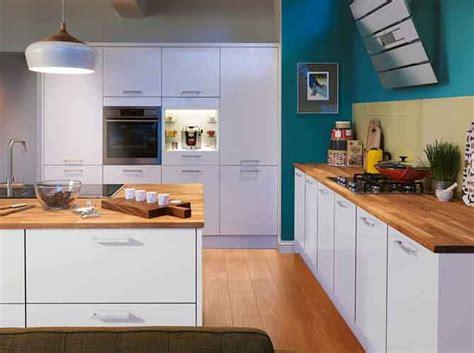 bleu orleans cuisine je fonds pour une cuisine bleue décoration