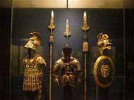 Ancient Egyptian Weapons and Armor