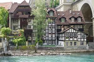 Berne  La Capitale Suisse  U00e0 L U0026 39 Immobilier De Luxe