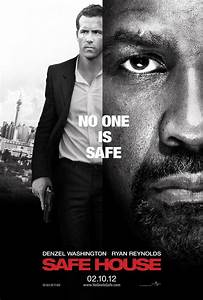 Safe House (2012) Review | Isaactan.net | Events • Food ...
