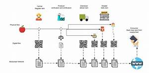 Blockchain Based Supply Chain For Retail  Food Industries