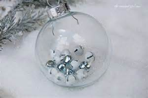 3 easy ornaments you can make in 10 minutes the ornament