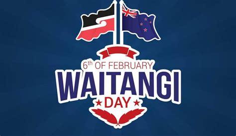 waitangi day   lending people
