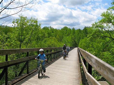 From Rails To Trails Pahappythoughtscom