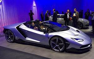 Salon De L Auto Toulouse 2016 : la lamborghini centenario roadster paris mais pas au mondial l 39 automobile magazine ~ Medecine-chirurgie-esthetiques.com Avis de Voitures