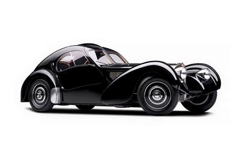 Model number 57.591 was originally purchased by richard b. Photos Of The Magnificent 1938 Bugatti Type 57SC Atlantic ...