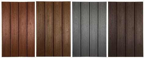 expanded colors  composite wood product   wood