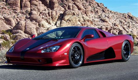 Ultimate Sports Car by Top 10 Speediest Sports Cars In The World