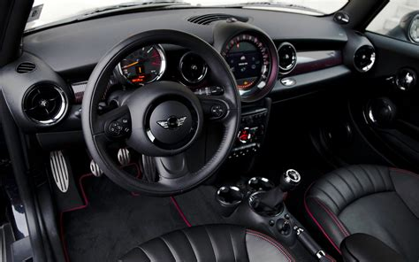 mini cooper s interieur 2012 mini cooper s clubman hton test photo