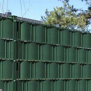 Zaun Sichtschutz Grün : sichtschutz mattenzaun set farbe gr n ~ Watch28wear.com Haus und Dekorationen