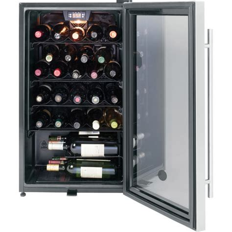 ge water heater parts ge gws04haess 30 bottle wine cooler adjustable