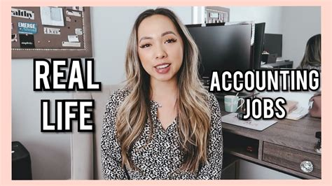 real accounting jobs salary  recruiters youtube