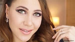 Maquillage De Fête : maquillage de f te pour tous les yeux ~ Melissatoandfro.com Idées de Décoration