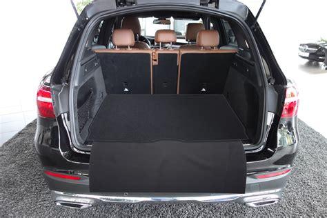 2 pi 232 ces tapis de sol de voitures du coffre pour mercedes glc x253 233 e 09 2015 tapis de