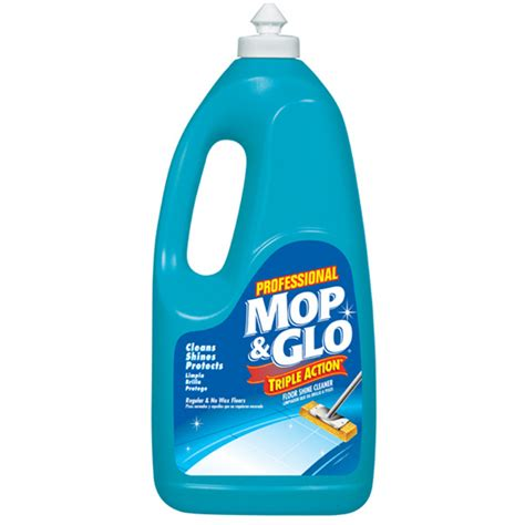 shop mop glo 64 oz floor at lowes