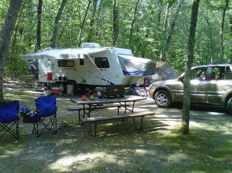 Arrowhead RV Resort (Wisconsin Dells)   Campground Reviews