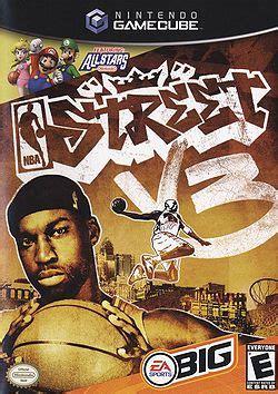 nba street  super mario wiki  mario encyclopedia