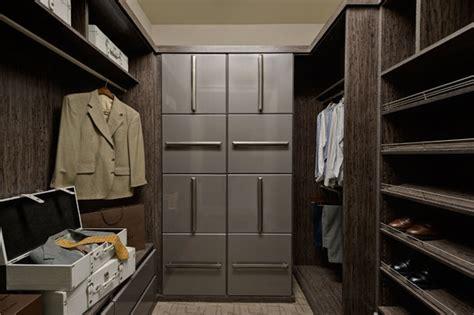 custom closet design style expresso modern closet factory
