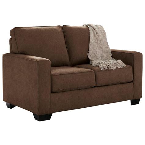twin sleeper sofa mattress signature design by ashley zeb 3590337 twin sofa sleeper