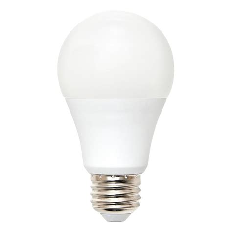lighting science 60w equivalent daylight a19 dimmable awake and alert led light bulb 6 pack ls