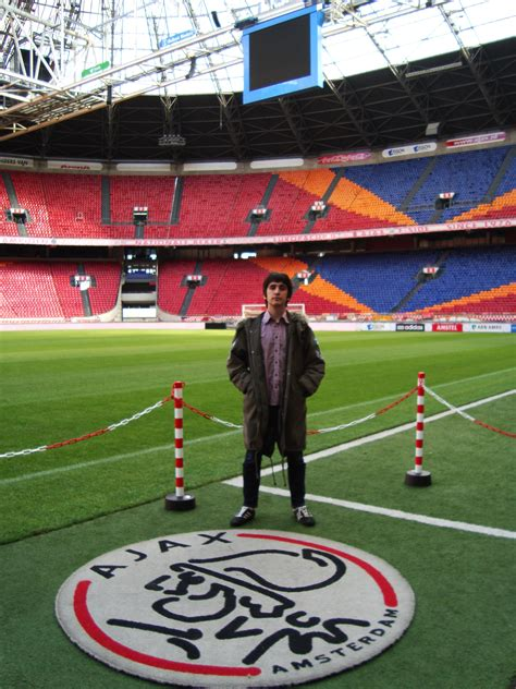 Afc Ajax Images Arena Hd Wallpaper And Background Photos