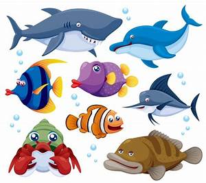 Cute Fish Vector Png | www.pixshark.com - Images Galleries ...