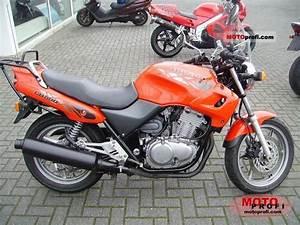 Honda Cb 500 S : 2001 honda cb500 moto zombdrive com ~ Melissatoandfro.com Idées de Décoration