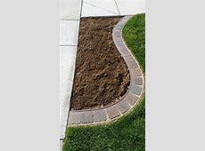 Affordable DIY Garden Edging Ideas – iSeeiDoiMake