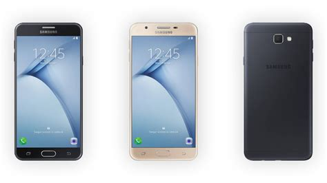 Samsung Galaxy On Nxt 2017 Launched in India