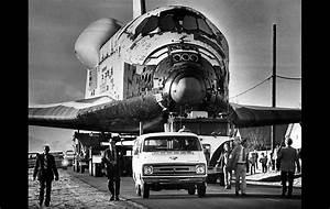 Shuttle Columbia - Framework - Photos and Video - Visual ...