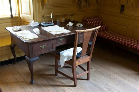 antique writing desk  stock photo public domain pictures