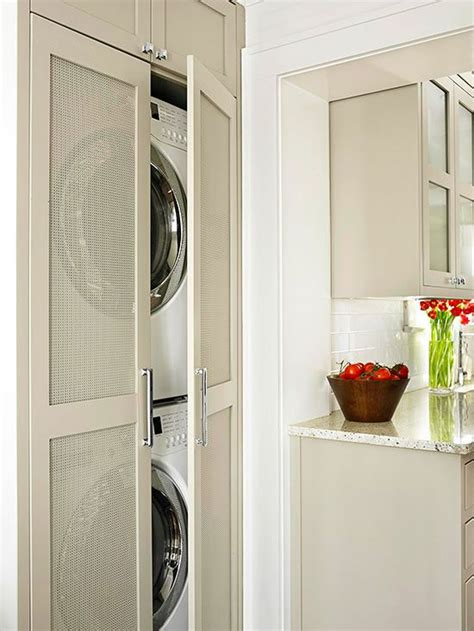 17 best ideas about stacked washer dryer on