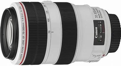 Canon Lens 300mm Ef Zoom Usm Ud
