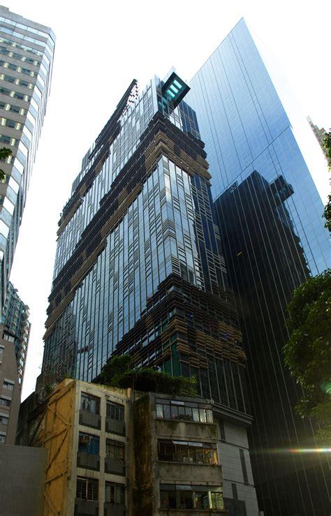 hotel indigo hong kong island  skyscraper center