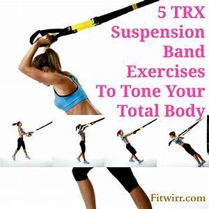 Trx Workouts Pdf