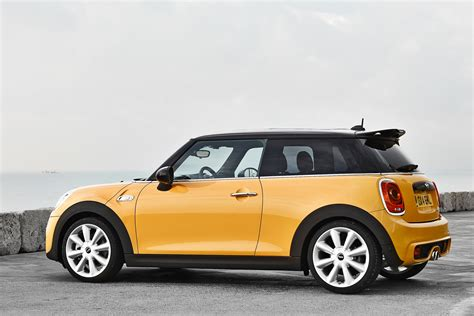 2014 Mini Cooper 2014 mini cooper s review automobile magazine