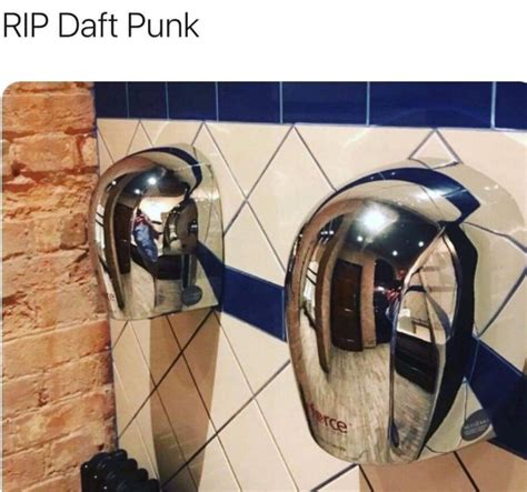 RIP Daft Punk - Meme - Shut Up And Take My Money